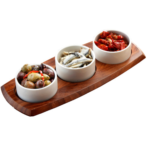Wooden Serving Boards