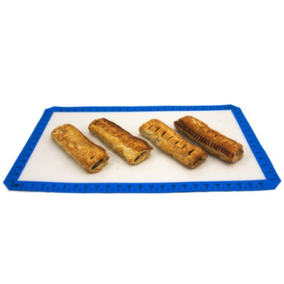 Silicone Non-Stick Baking Mat 520mm x 310mm