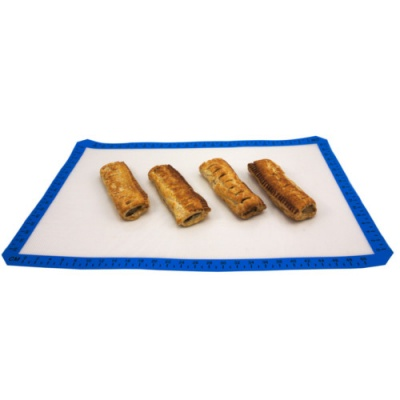 Chef-Hub Silicone Non-Stick Baking Mat 585mm x 385mm