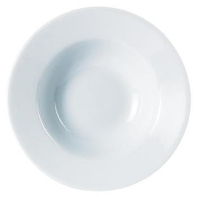 Porcelite Winged Pasta & Soup Plates 30cm/12'' 71cl/25oz