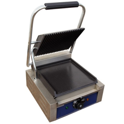 Chef-Hub Electric Contact Grill / Panini Grill