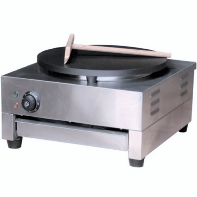 Chef-Hub Electric Crepe / Pancake Maker