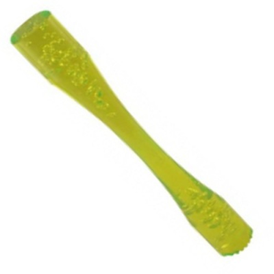 Plastic Cocktail Muddler (Green)
