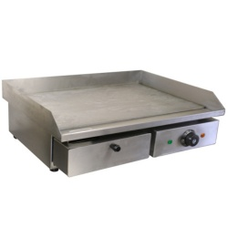 Electric Counter Top Griddle