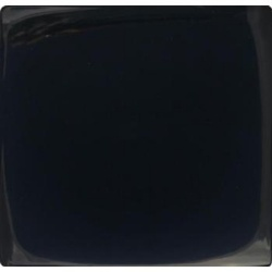 Simply Black Square Plate 27.5cm
