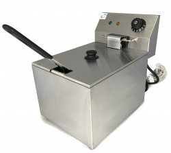 Electric 8 Litre Deep Fat Fryer