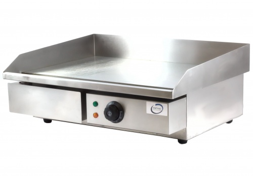 Chef-Hub 3kW Counter Top Electric Griddle