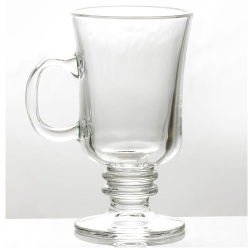 Irish Coffee Glass 8oZ - Pack Of 6
