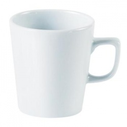 Porcelite Latte Mug 34cl/12oz