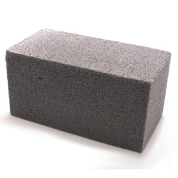 Chef-Hub Griddle Brick / Pumice Stone