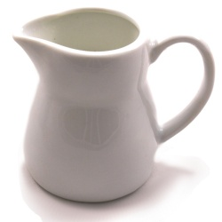 Chef-Hub 5oz Milk Jug Pack Of 6