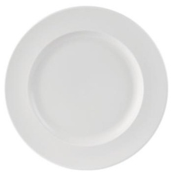 Simply Winged Plate 21cm