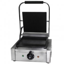 Chef-Hub Electric Panini Grill / Contact Grill