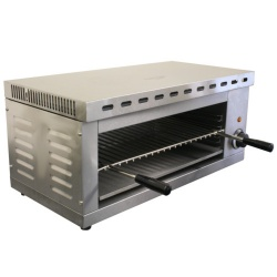 Electric Salamander Toaster Grill
