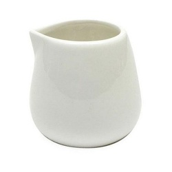 Chef-Hub 3oz Mini Milk Jug Pack Of 6