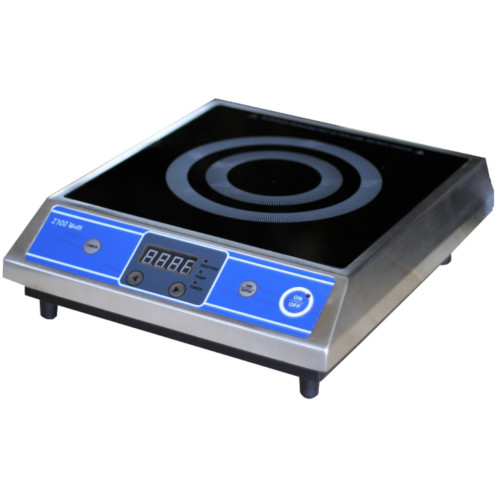 Electric Induction Hob
